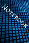 Notebook: Notebook - 100 Pages, College Ruled, 6