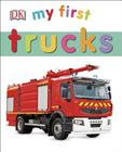My First Trucks Cover Image