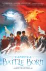Elementals: Battle Born Cover Image