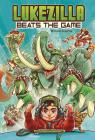 Lukezilla Beats the Game Cover Image