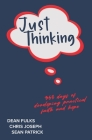 Just Thinking Cover Image
