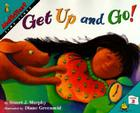Get Up and Go! (MathStart 2 #1) Cover Image