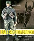 Fallschirmjager: In Action Figures (Action Figures & Toys) Cover Image