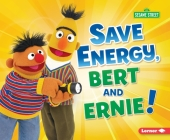 Save Energy, Bert and Ernie! Cover Image