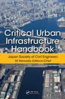 Critical Urban Infrastructure Handbook Cover Image