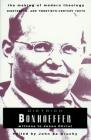 Bonhoeffer Dietrich (Making of Modern Theology) Cover Image