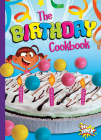The Birthday Cookbook (Holiday Recipe Box) Cover Image