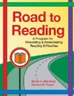 Road to Reading: A Program for Preventing & Remediating Reading Difficulties [With CDROM] Cover Image