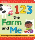 1 2 3 the Farm and Me Cover Image