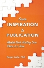 From Inspiration To Publication Cover Image