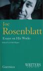Joe Rosenblatt: Essays on His Works (Writers series) Cover Image