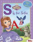Sofia the First S Is for Sofia Cover Image