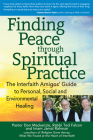 Finding Peace Through Spiritual Practice: The Interfaith Amigos' Guide to Personal, Social and Environmental Healing Cover Image