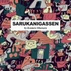 Sarukanigassen Cover Image