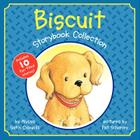 Biscuit Storybook Collection Cover Image
