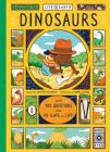 Life on Earth: Dinosaurs: With 100 Questions and 70 Lift-Flaps! Cover Image