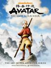 Avatar: The Last Airbender - The Art of the Animated Series Cover Image