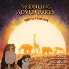 Moonling Adventures - The Serengeti Cover Image