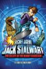 Secret Agent Jack Stalwart: Book 1: The Escape of the Deadly Dinosaur: USA Cover Image