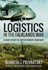 Logistics in the Falklands War: A Case Study in Expeditionary Warfare Cover Image