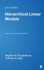 Hierarchical Linear Models: Applications and Data Analysis Methods Cover Image