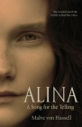 Alina: A Song For the Telling Cover Image