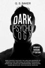 DARK PSYCHOLOGY ( Updated version 2nd edition ) Cover Image