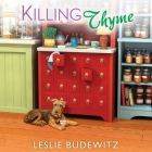 Killing Thyme (Spice Shop Mysteries #3) Cover Image