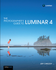 The Photographer's Guide to Luminar 4 Cover Image