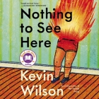 Nothing to See Here Cover Image