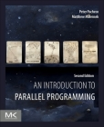 An Introduction to Parallel Programming Cover Image