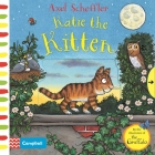 Katie the Kitten: A Push, Pull, Slide Book Cover Image