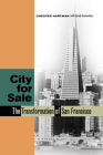 City for Sale: The Transformation of San Francisco Cover Image