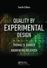 Quality by Experimental Design Cover Image