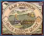 Sam Johnson and the Blue Ribbon Quilt Cover Image