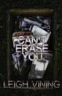 Can't Erase You Cover Image