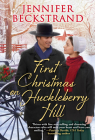 First Christmas on Huckleberry Hill Cover Image
