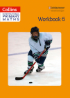 Collins International Primary Maths – Workbook 6 Cover Image