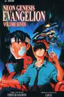 Neon Genesis Evangelion, Vol. 7 Cover Image