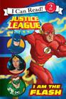 Justice League Classic: I Am the Flash Cover Image