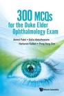 300 McQs for the Duke Elder Ophthalmology Exam Cover Image