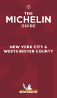 Michelin Guide New York City 2020: Restaurants Cover Image