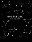 Notebook It's like magic, but real Cover Image