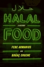 Halal Food: A History Cover Image