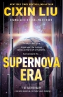 Supernova Era Cover Image
