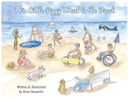 This Little Piggy Went To The Beach Cover Image
