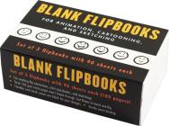 Blank Flipbooks (3-Pack) Cover Image