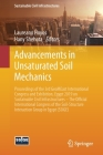 Advancements in Unsaturated Soil Mechanics: Proceedings of the 3rd Geomeast International Congress and Exhibition, Egypt 2019 on Sustainable Civil Inf (Sustainable Civil Infrastructures) Cover Image