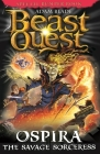 Beast Quest: Ospira the Savage Sorceress: Special 22 Cover Image