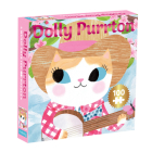 Dolly Purrton Music Cats 100 Piece Puzzle Cover Image